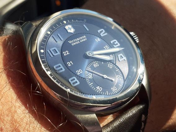 Relógio Victorinox Swiss Army Ambassador