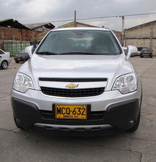 Chevrolet Captiva 2.4 Sport Full Equipo Unico Dueño