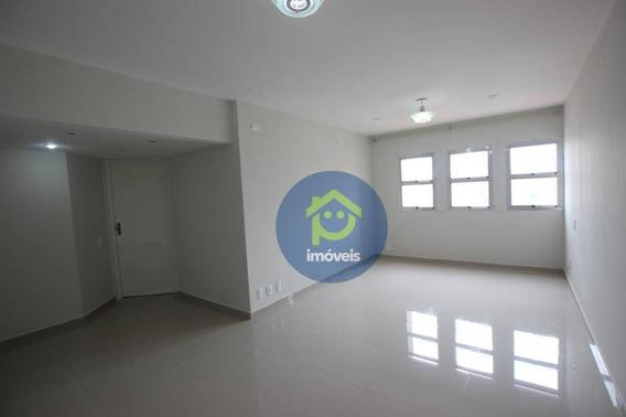 Apartamento Com 2 Dormitórios À Venda, 100 M² Por R$ 280.000,00 - Vila Imperial - São José Do Rio Preto/sp - Ap7431