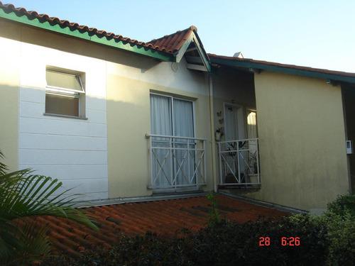 Imagem 1 de 18 de Casa À Venda, 2 Quartos, 1 Suíte, 1 Vaga, Taboão - São Bernardo Do Campo/sp - 50506