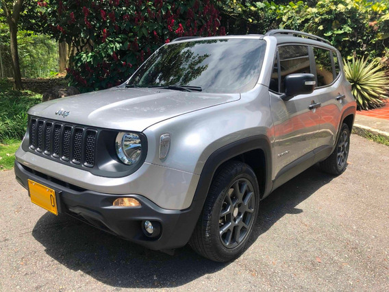 Jeep Renegade Sport Plus At 2020