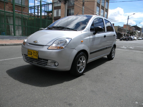 Chevrolet Spark Aa 1.0 Mt