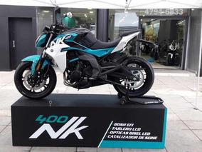 Cfmoto 400 Nk Abs