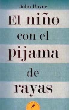 El Niño Con El Pijama De Rayas (b)