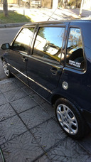 Fiat Uno 2007
