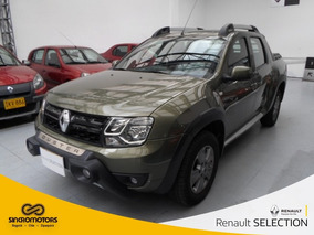 Renault Duster Oroch Kit Outsider 2.0lt 16v 4x2 Mt