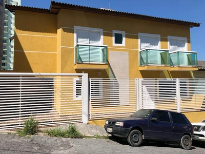 Sobrado Com 3 Dormitórios À Venda, 120 M² Por R$ 650.000 - Freguesia Do Ó - São Paulo/sp - So0796