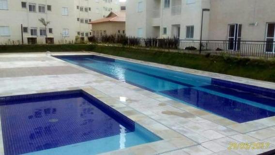 Apartamento 48m2 , 2 Dorms, 1 Vaga , Sao Bernardo