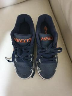 Heelys #23