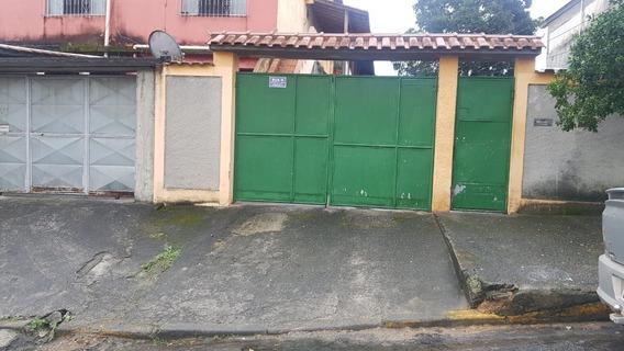 Casa Em Jardim Primavera, Duque De Caxias/rj De 55m² 3 Quartos À Venda Por R$ 80.000,00 - Ca612697