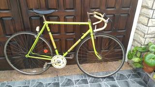Bicicleta Media Carrera Rodado 28