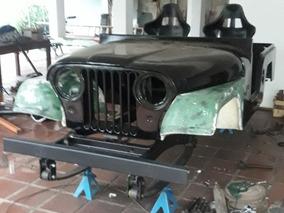 Jeep Willys Cj5 Cj5