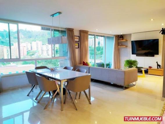 Apartamentos En Venta Mls #19-16662 Teresa Gimón