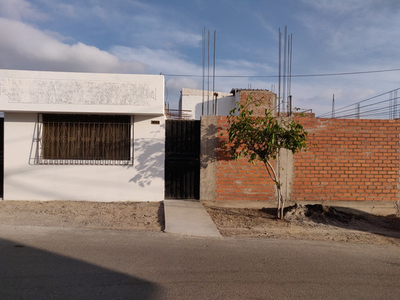 Vendo Casa En Alto Selva Alegre - Arequipa