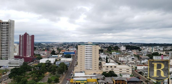 Apartamento Para Venda Em Guarapuava, Centro - Ap-0070_2-873666