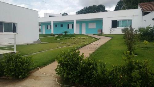 Imagem 1 de 5 de Venda-chacara-biritiba Mirim-03 Suites-2.000 M²-400 Construidos - V-2385