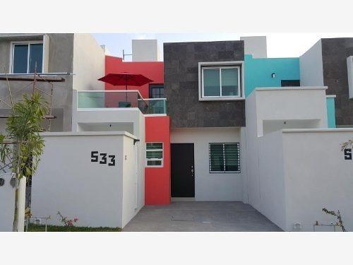 Casa Sola En Venta Lindavista