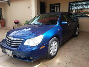 Chrysler Sebring Lxi Sedan - Automatico
