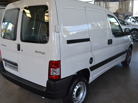 Citroën Berlingo 1.6 Vti Bussines 115cv. Plan Cuota 2500$.93