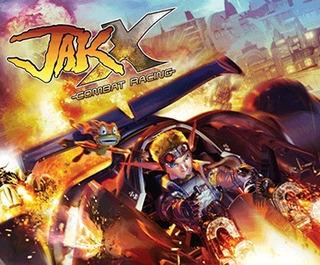 Jak X: Combat Racing Ps4 1ª Digital Psn