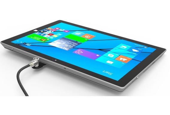 Novo Slot De Segurança Trava Para Surface Microsoft