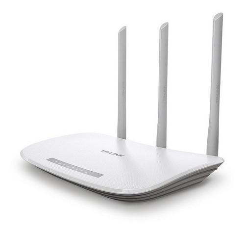 Router Tp-link Tl-wr845n 300mb W/n 3a - Tecsys