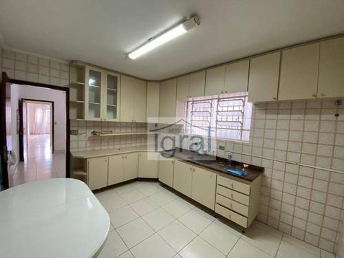 Imagem 1 de 16 de Sobrado À Venda, 128 M² Por R$ 540.000,00 - Vila Campestre - São Paulo/sp - So0373