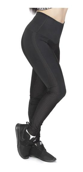 Ropa Deportiva Mujer Leggings Colombianos Licra Mallas 13 /l