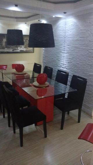 Apartamento Em Centro, Guarulhos/sp De 50m² 2 Quartos À Venda Por R$ 255.000,00 - Ap330639