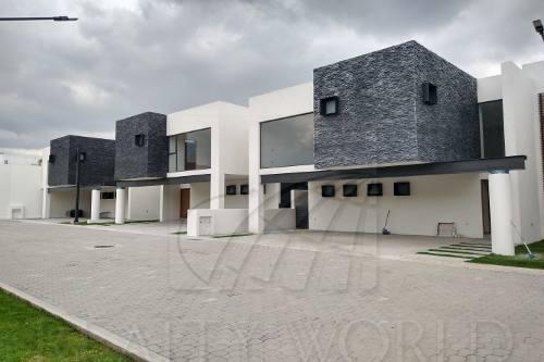 Casa En Venta Metepec Coaxustenco 15-cv-6642