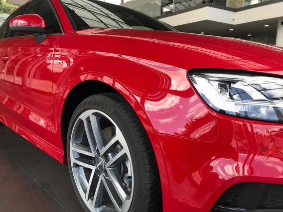 Audi A3 Sedan Progressive 2.0 Tfsi