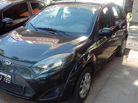 Ford Fiesta 1.6 One Ambiente Plus 98cv 2012 5 P 44504710