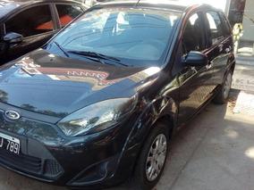 Ford Fiesta 1.6 One Ambiente Plus 98cv 2012 5 P 44504710