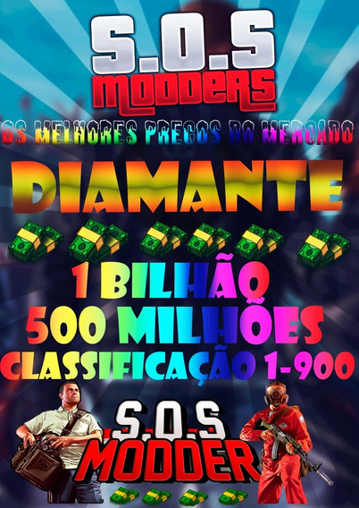 Up Gta V Online Original ( Pc ) Pacote Diamante