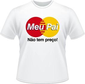 Camisa Personalizada Ótima Qualidade Escolha Sua Estampa