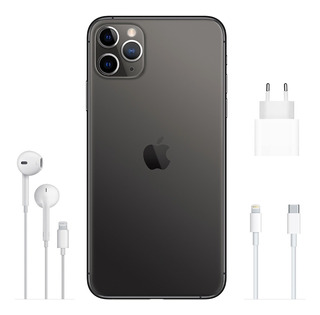 iPhone 11 Pro Max 64gb 1 Ano Garantia Apple Lacrado