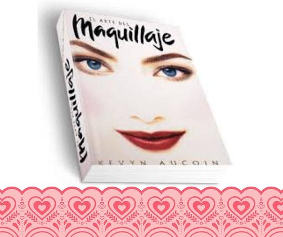 Libro Digital De Maquillaje / Guía / By Kevyn Aucoin