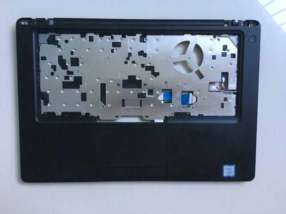 Carcaça Base Teclado Palmrest Dell Latitude E5480 A16725