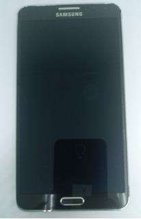 2° Samsung Galaxy N9005 Note 3 32gb C/ Defeito S/ Garantia