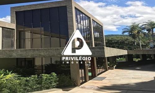 Imagem 1 de 24 de Casa À Venda, 4 Quartos, 4 Suítes, 6 Vagas, Gávea - Rio De Janeiro/rj - 26531
