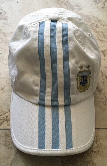 Gorra Selección Argentina Utileria