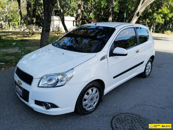 Chevrolet Aveo Lt Speed Automático