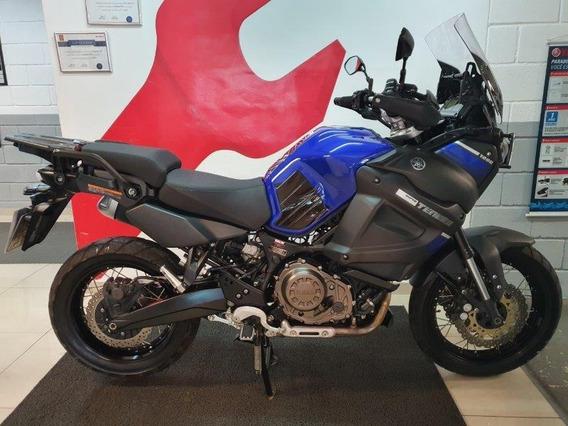 Yamaha Xt1200z Super Tenere Dx