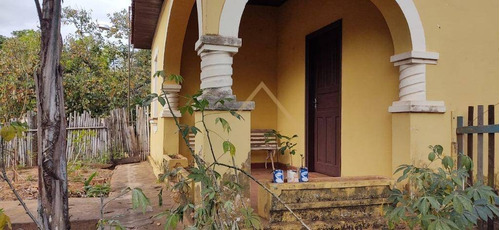 Imagem 1 de 20 de Sítio À Venda, 290400 M² Por R$ 900.000,00 - Zona Rural - Santa Rita Do Passa Quatro/sp - Si0014