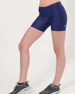 Calza Sonder Ciclista Corto Ly. Seda Azul Marino - 1ba02-01