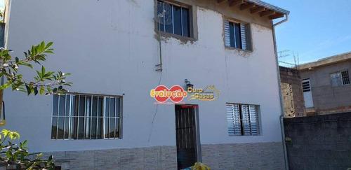 Imagem 1 de 5 de Casa - Loteamento Parque Da Colina Ii - Ca2586