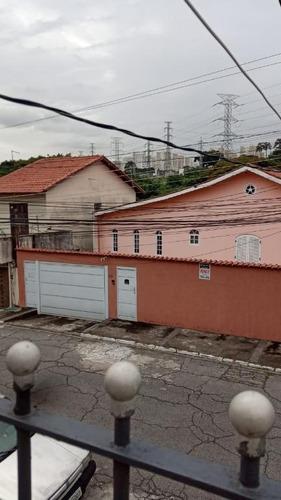 Imagem 1 de 26 de Casa À Venda, 220 M² Por R$ 960.000,00 - Jardim São Ricardo - São Paulo/sp - Ca1602