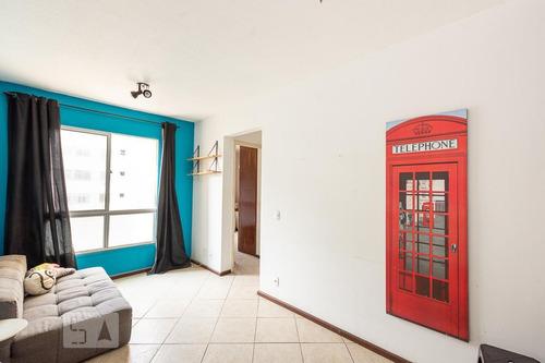 Apartamento Para Aluguel - Barreto, 2 Quartos,  48 - 892976248