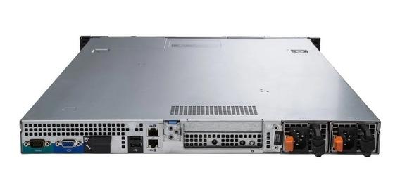 Servidor Dell Poweredge Checar Descrição Completa Com Nf