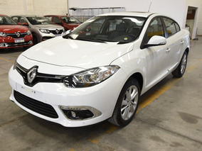 Renault Fluence 2.0 Ph2 Luxe Pack 143cv Cuero 0 Km